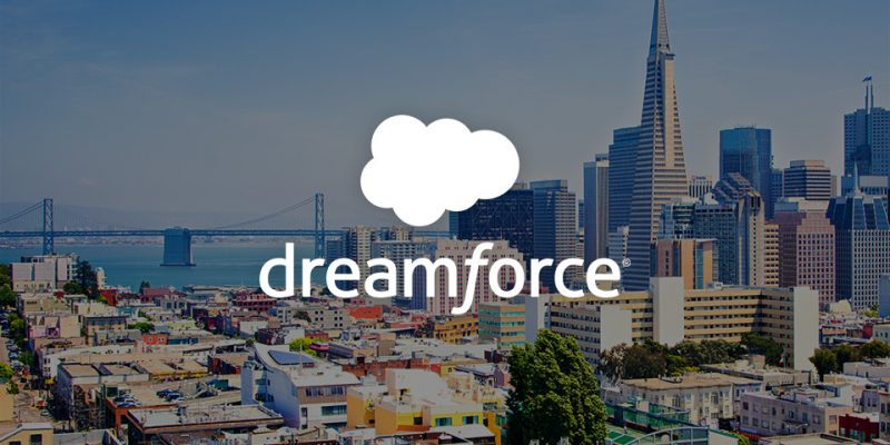 sanfransisco-dreamforce