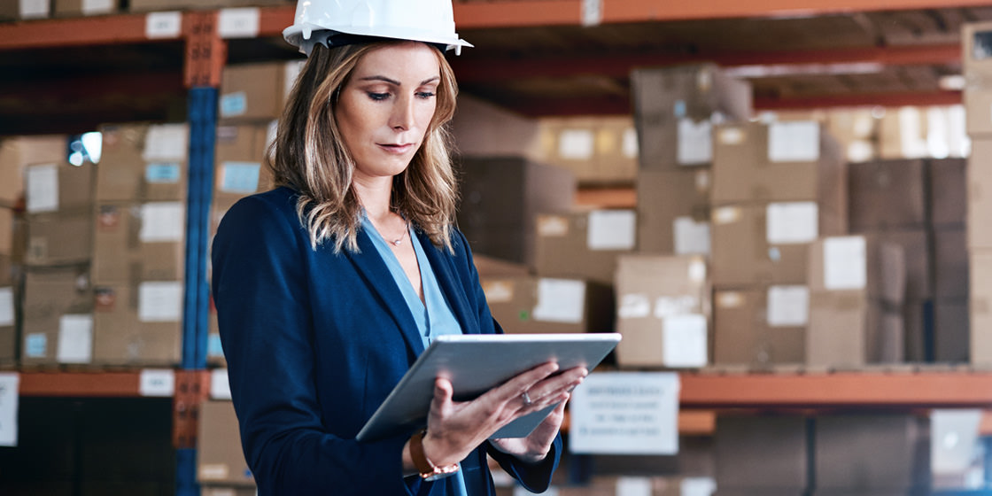Automation for manufacturing and logistics